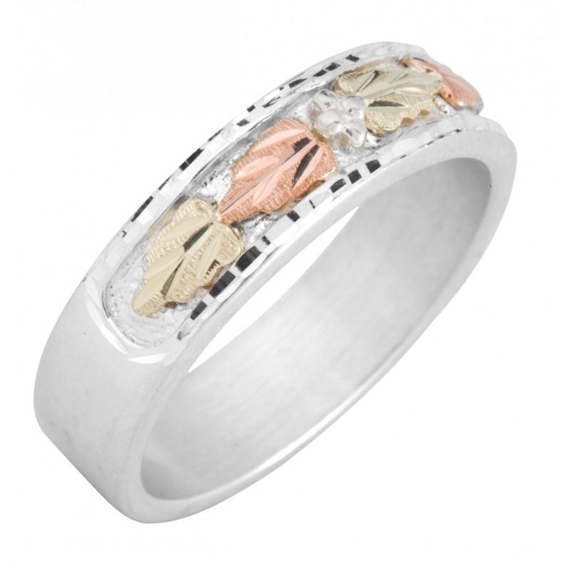 Cheap Black Hills Gold Rings