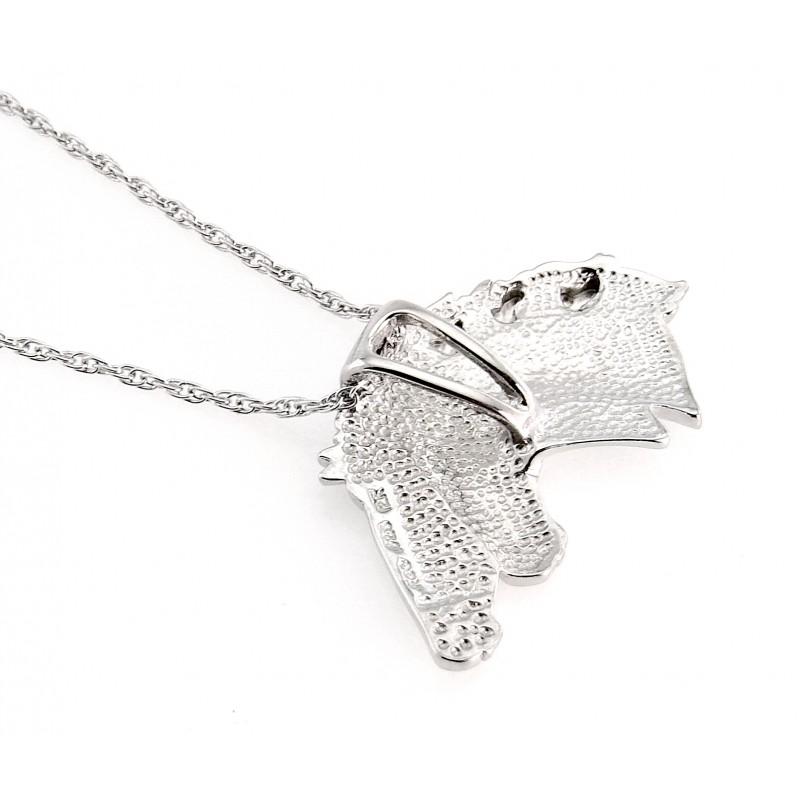 Black hills gold on sterling silver horse pendant by mt rushmore black hills gold on sterling silver horse pendant by mt rushmore aloadofball Gallery