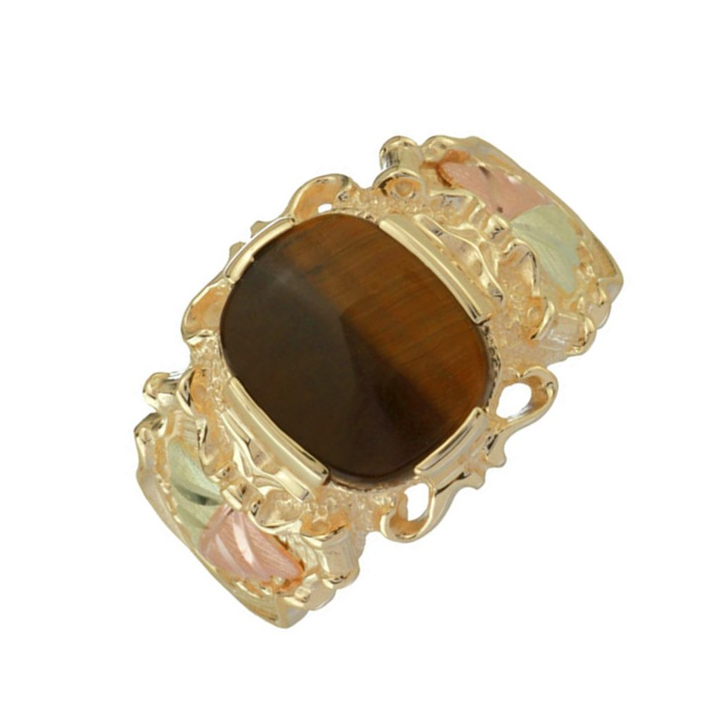 eye cus tigers rings rebus silver set platinum tiger cushion ring stone tigerseye signet