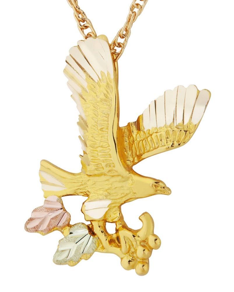 Mt rushmore 10k black hills gold eagle pendant blackhillsgold mt rushmore 10k black hills gold eagle pendant blackhillsgold klugex aloadofball Gallery