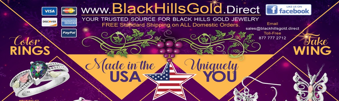 Black Hills Gold Direct